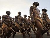22  ألف رومانى يعيشون تحت قهر العبودية الحديثة