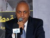 مصطفى بكرى: لن أعطى صوتى إلا لمرشح منتخب لرئاسة البرلمان