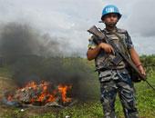 أمريكا تعرب عن استيائها من انتهاكات قوات بعثة حفظ السلام بأفريقيا الوسطى