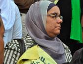 """""""الإدارية العليا"""" تحدد اليوم مصير أموال الإخوانية باكينام الشرقاوى"""