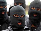 مجهولون يسرقون محتويات فرع شركة فودافون فى العمرانية