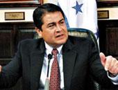 إدانة شقيق رئيس هندوراس بالإتجار فى المخدرات بالولايات المتحدة