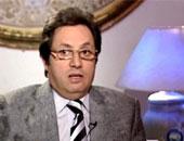 """نجل الفنان الراحل محمد عوض ضيف """"مصر جميلة"""" الأحد"""