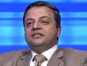 حبس وليد شرابى 5 سنوات بتهمة التحريض ضد مؤسسات الدولة