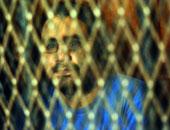"""شاهد بـ""""أحداث مجلس الشورى"""": المتهمون اعتدوا على الأمن بالحجارة"""