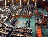 البرلمان التونسى يناقش التصويت على حكومة ائتلافية وسط مصاعب اقتصادية