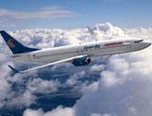 مصر للطيران: 18 رحلة اليوم لنقل 1536 من المشاركين فى المؤتمر الاقتصادى