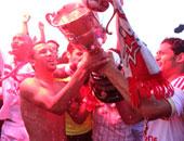 جدول مباريات دور الثمانية لبطولة كأس مصر لمواليد 1997