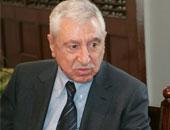 نايف حواتمة يدعو لتوحيد جهود الفلسطينيين لتحرير عزة