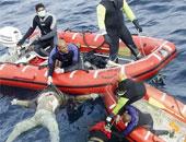 غرق 7 أشخاص غرب الإسكندرية تسللوا للسباحة بالمخالفة للقرارات الحكومية