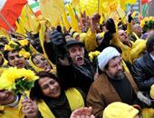 منظمة مجاهدى خلق الإيرانية المعارضة تنتقل من العراق إلى ألبانيا