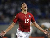"""الكاف يحتفي بمسيرة أهداف """"جدو"""" في كأس أفريقيا 2010"""