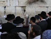 """إسرائيل تعترض على تسمية اليونسكو لـ""""حائط المبكى"""" بــ""""الحائط الغربى"""""""