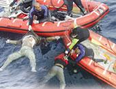 الهلال الأحمر الليبى ينتشل 17 جثة مجهولة من خريبيش ببنغازى