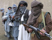 مقتل وإصابة 8 عناصر من طالبان فى انفجار عبوة ناسفة شمال أفغانستان