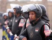 الأمن يسمح للصحفيين بحضور محاكمة مبارك بدون الهواتف المحمولة
