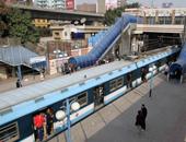 المترو يعلن عودة حركة قطارات الخط الأول لطبيعتها بعد إصلاح العطل المفاجئ