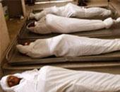 أخبار ليبيا..دفن 19 جثة لمهاجرين أفارقة مجهولى الهوية فى طرابلس