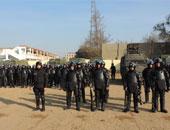 رفعت يونان عزيز يكتب: تحية للساهرين على أمن مصر