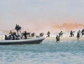 """اليوم.. القوات البحرية تحتفل بوصول الفرقاطة """"تحيا مصر"""" إلى الإسكندرية"""