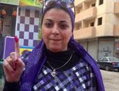إخلاء سبيل إسراء عبد الفتاح على ذمة التحقيق فى اتهامها بنشر أخبار كاذبة
