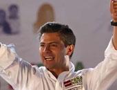 رئيس المكسيك يزور المصابين فى حادث الواحات بعد عودتهم من القاهرة