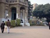 جامعة عين شمس تفتح اليوم  المرحلة الثانية من التقدم للمدن الجامعية