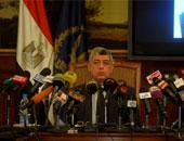 وزير الداخلية يصدر قرارا بتعيين اللواء أسامة الصغير مساعداً له للأمن