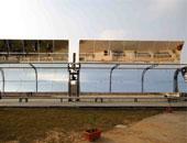 محافظة القاهرة: إنشاء محطة طاقة شمسية لإضاءة الإعلانات بـ 60 مليون جنيه