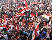 6 إبريل: ذكرى 25 يناير لن تكون احتفالية لأن أهداف الثورة لم تتحقق