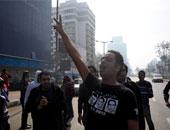 6 إبريل تعلن تنظم وقفة أمام نقابة الصحفيين اليوم فى ذكرى تنحى مبارك
