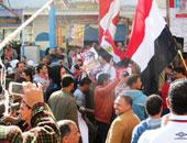 سفارة الكويت بالقاهرة تناشد رعاياها البعد عن التجمعات فى ذكرى 25 يناير
