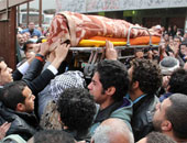 """الجنايات تستكمل محاكمة المتهمين بقتل """"سيد وزة"""" عضو 6 إبريل"""
