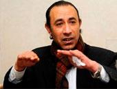 عصام الأمير يطالب غرفة صناعة الإعلام بمقاطعة المسلسلات التركية