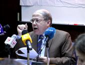 انقضاء دعويى تغريم عبد الحليم قنديل 20 ألف جنيه لاتهامه بالسب والقذف