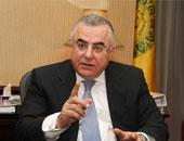 البنك المركزى: ارتفاع الاحتياطى الأجنبى لمصر لـ16.7 مليار دولار