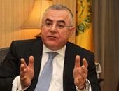 """محافظ البنك المركزى لـ""""عمرو أديب"""":تخلصنا نهائيا من السوق السوداء للدولار"""