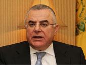 """هشام رامز لليوم السابع"""": 250 مليون جنيه تبرعات البنوك لصندوق تحيا مصر"""