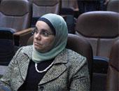 تأجيل الطعن على حكم بطلان التحفظ على أموال باكينام الشرقاوى لجلسة 6 يناير