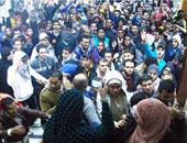 عميد سياسة واقتصاد القاهرة: مصر دخلت مرحلة الفقر المائى