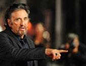 آل باتشينو ينتظر عرض فيلمهManglehorn بـ مهرجانين سينمائيين الشهر الجارى