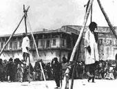 فى الذكرى الـ104 لمذبحة الأرمن على يد أجداد أردوغان.. الشرطة التركية تمنع محتجين باسطنبول من إحياء ذكرى مجازر القرن الـ20 وتقود حملة اعتقالات.. وفرنسا تثير غضب الدكتاتور بإطلاق يوما وطنيا لذكرى الإبادة الأرمنية