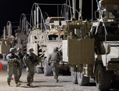 مقتل جندى أمريكى فى هجوم على قوات الناتو بأفغانستان