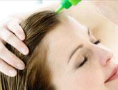 استخدم الطب البديل وعالج التهاب فروة الرأس بـجوز الهند والليمون