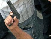ضبط تاجر بحوزته طبنجة مبلغ بسرقتها من مديرية أمن الإسكندرية