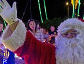 """بالصور.. سلفيون ينشرون فتاوى تحرم الاحتفال بـ""""الكريسماس"""""""