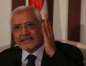 عبد المنعم أبو الفتوح: مواجهة الإرهاب تأتى من خلال الاصطفاف الوطنى