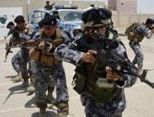 """القبض على قناص من """"داعش"""" فى الكرمة بالأنبار غرب العراق"""