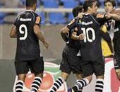 فاسكو دا جاما البرازيلى يعلن إصابة 16 لاعبا بكورونا قبل عودة التدريبات