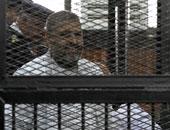 سامح عيد:الشاطر قال لمرسى صارفين عليك 600 مليون جنيه